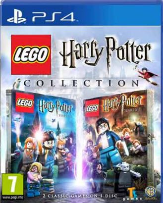 Lego Harry Potter Collection ps4 image1.JPG