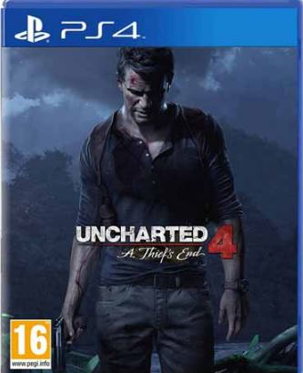 uncharted 4 a thief's end ps4 image1.JPG