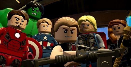 Lego Marvel Avengers ps4 image3.JPG