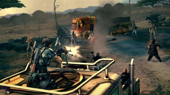 Resident Evil 5 ps4 image5.JPG