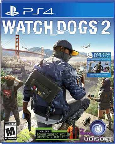 Watch Dogs 2 ps4 image1.JPG