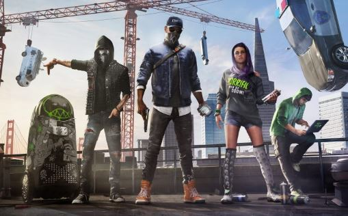 Watch Dogs 2 ps4 image2.JPG