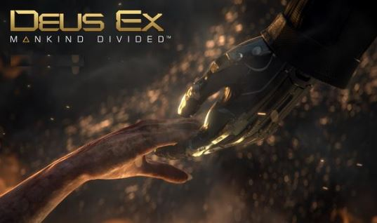 Deus Ex  Mankind Divided ps4 image1.JPG