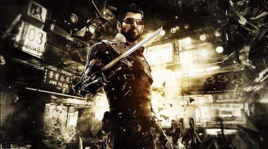Deus Ex  Mankind Divided ps4 image2.JPG