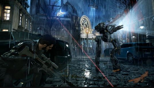 Deus Ex  Mankind Divided ps4 image8.JPG