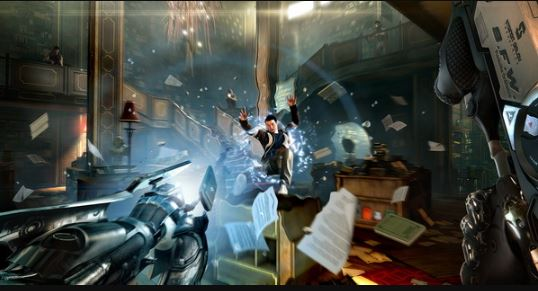 Deus Ex  Mankind Divided ps4 image9.JPG