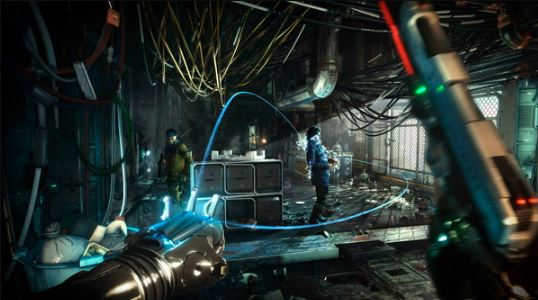 Deus Ex  Mankind Divided ps4 image14.JPG