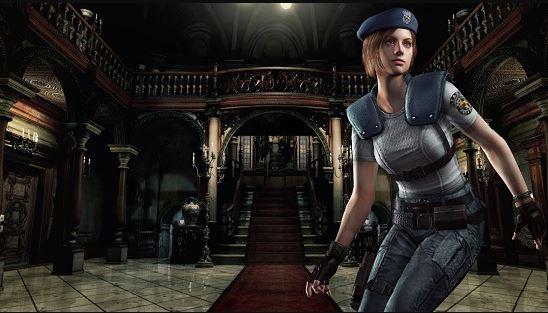 Resident Evil 4 ps4 image2.JPG