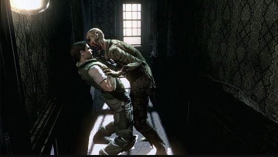 Resident Evil 4 ps4 image4.JPG