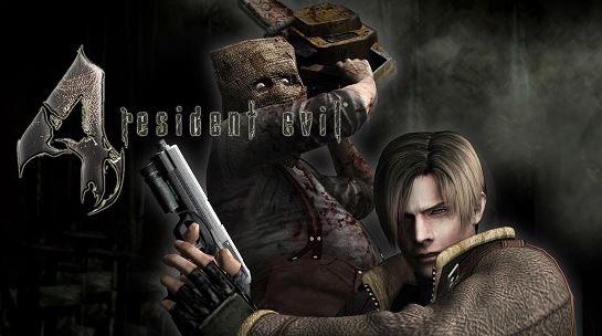Resident Evil 4 ps4 image5.JPG