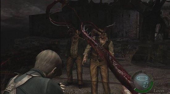 Resident Evil 4 ps4 image6.JPG
