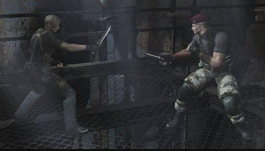 Resident Evil 4 ps4 image7.JPG