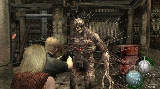 Resident Evil 4 ps4 image8.JPG