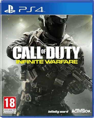 Call of Duty  Infinite Warfare ps4 image1.JPG