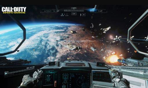 Call of Duty  Infinite Warfare ps4 image4.JPG