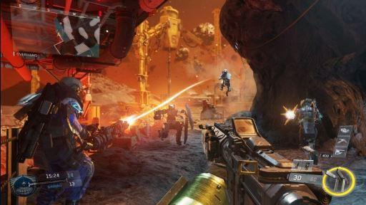 Call of Duty  Infinite Warfare ps4 image6.JPG