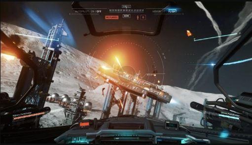Call of Duty  Infinite Warfare ps4 image7.JPG