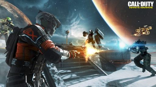 Call of Duty  Infinite Warfare ps4 image8.JPG