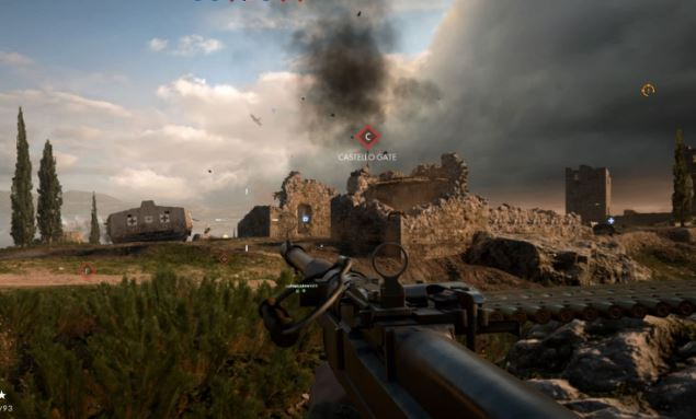 Battlefield 1 ps4 image4.JPG