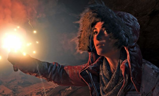 Rise of Tomb Raider ps4 image2.JPG