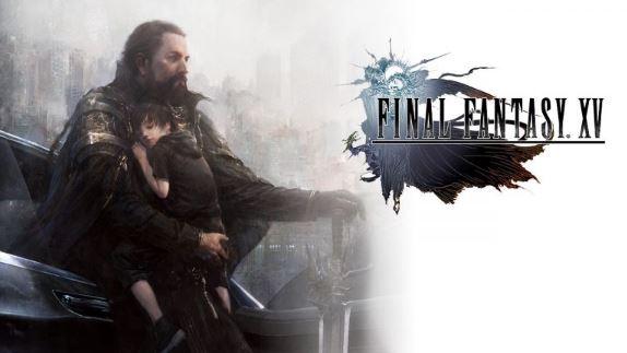 Final Fantasy XV ps4 image2.JPG