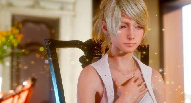 Final Fantasy XV ps4 image4.JPG
