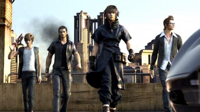 Final Fantasy XV ps4 image5.JPG