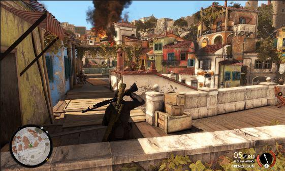 Sniper Elite 4 ps4 image5.JPG