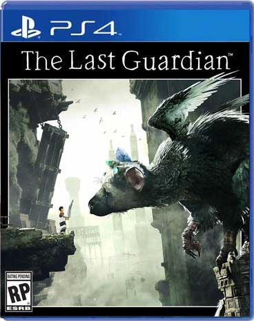 The Last Guardian ps4 image1.JPG