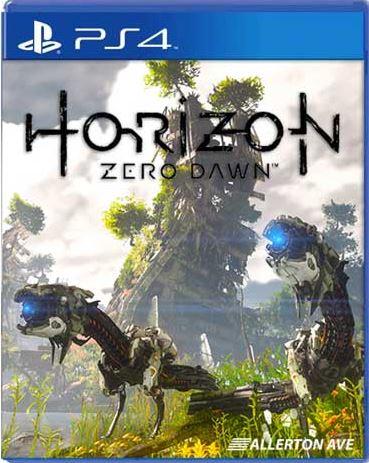 Horizon Zero Dawn ps4 image1.JPG