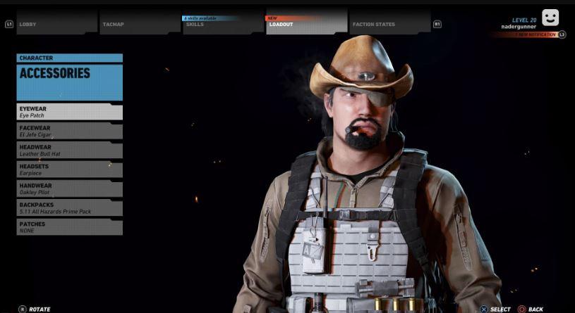 Tom Clancy's Ghost Recon  Wildlands ps4 image6.JPG