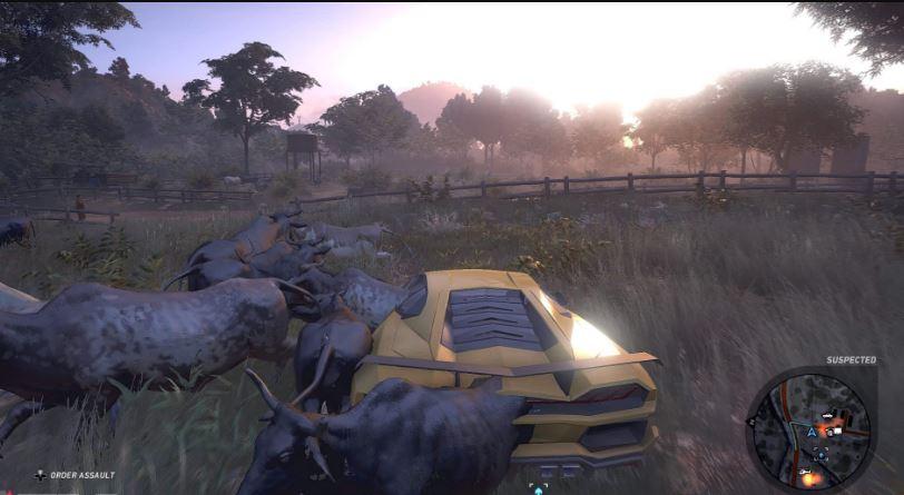 Tom Clancy's Ghost Recon  Wildlands ps4 image7.JPG