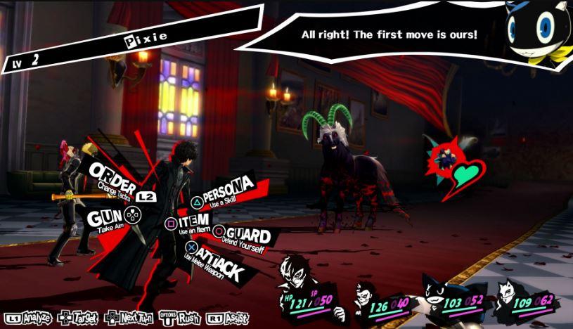 Persona 5 ps4 image4.JPG