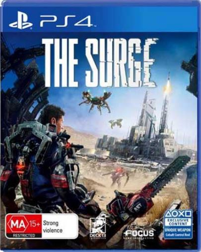 The Surge ps4 image1.JPG