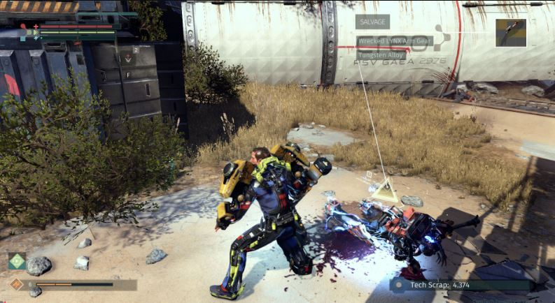 The Surge ps4 image3.JPG