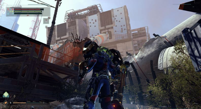 The Surge ps4 image5.JPG