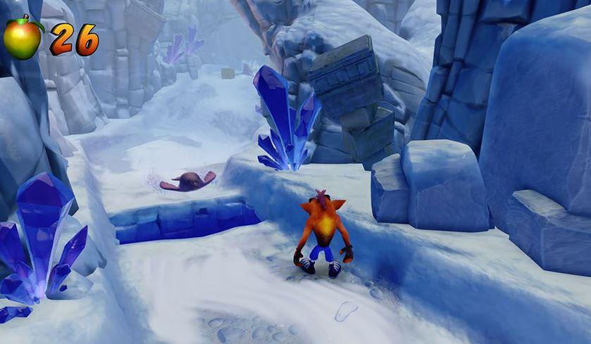Crash Bandicoot N. Sane Trilogy ps4 image4.JPG