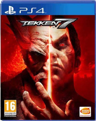 Tekken 7 ps4 image1.JPG