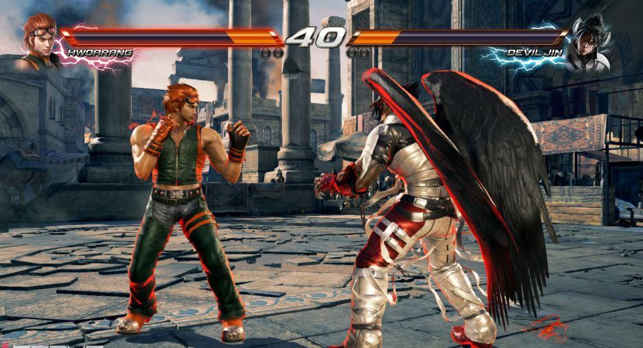 Tekken 7 ps4 image2.JPG