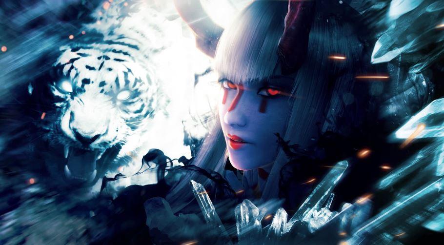 Tekken 7 ps4 image4.JPG