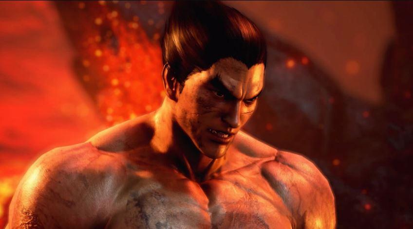 Tekken 7 ps4 image5.JPG