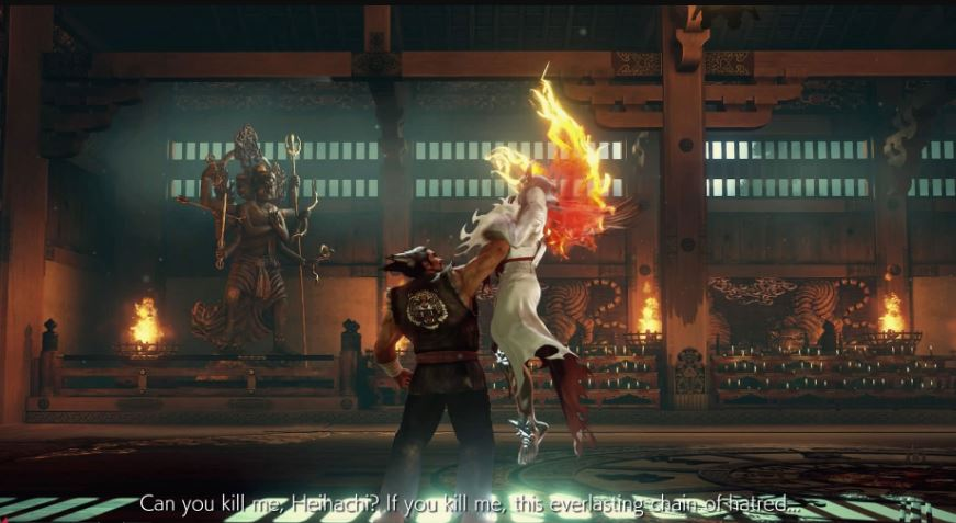 Tekken 7 ps4 image6.JPG