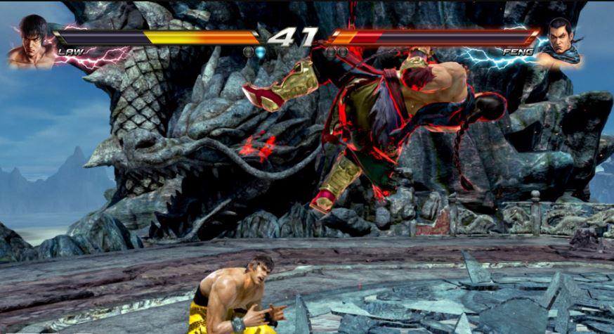 Tekken 7 ps4 image7.JPG