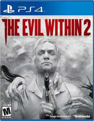 The Evil Within 2 ps4 image1.JPG