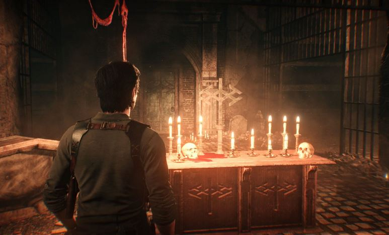 The Evil Within 2 ps4 image5.JPG