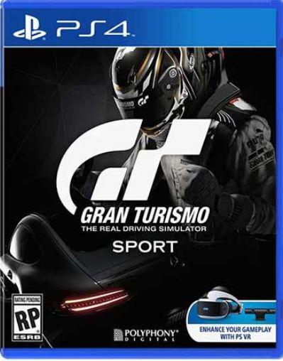 Gran Turismo Sport ps4 image1.JPG