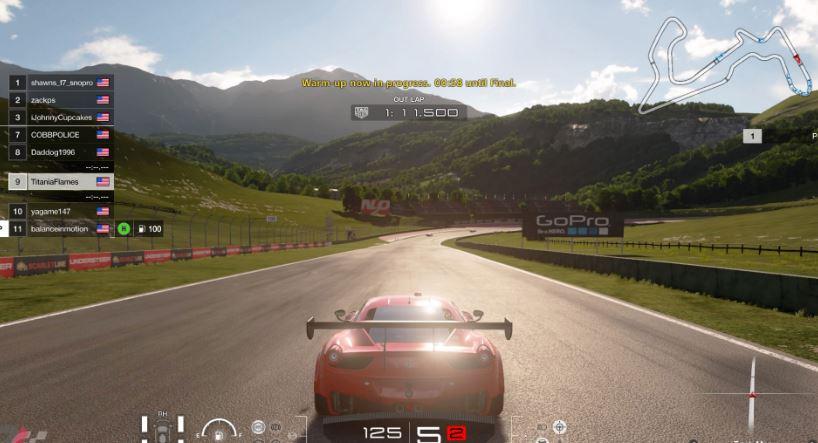 Gran Turismo Sport ps4 image2.JPG