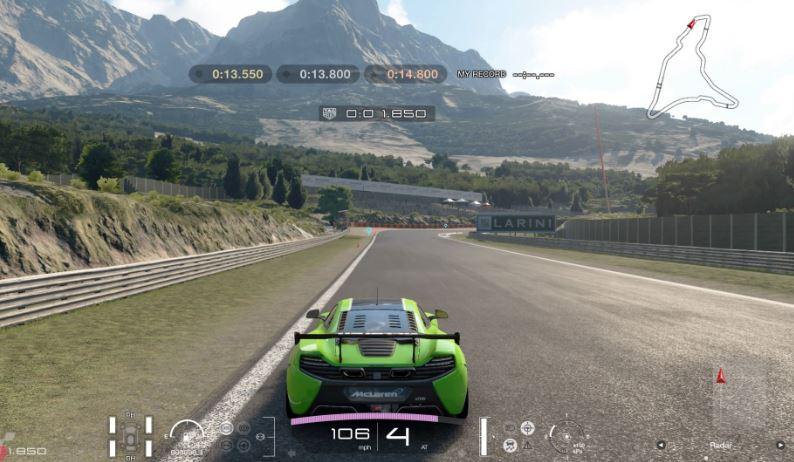 Gran Turismo Sport ps4 image3.JPG