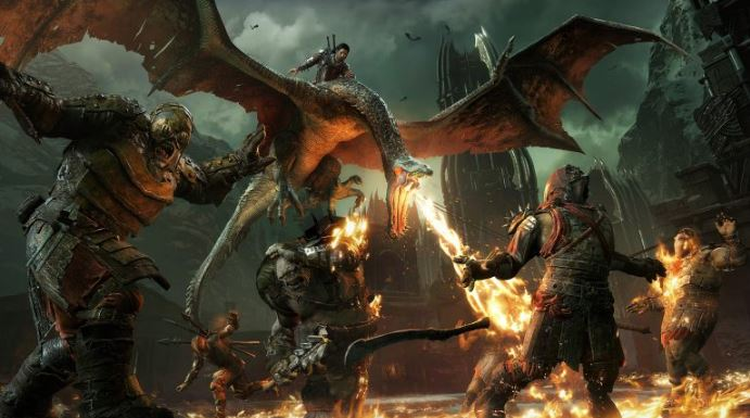 Middle Earth  Shadow of war ps4 image2.JPG
