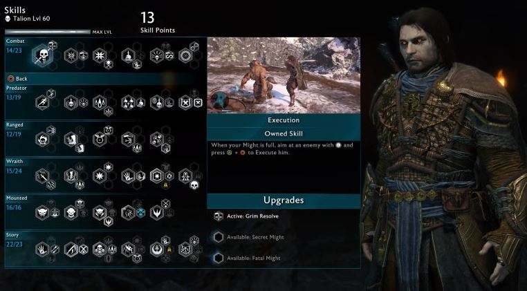 Middle Earth  Shadow of war ps4 image4.JPG